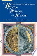 Women  Wisdom  and Witness