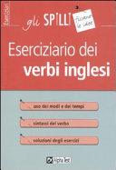 Eserciziario dei verbi inglesi