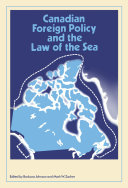 Canadian Foreign Policy and the Law of Sea