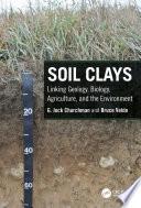 Soil Clays Book