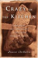 Crazy in the Kitchen Pdf/ePub eBook