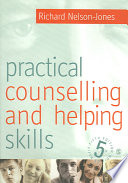 Practical Counselling   Helping Skills Book