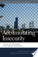 Accumulating Insecurity