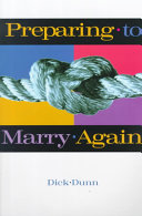 Preparing To Marry Again Book PDF