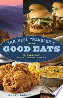 Tar Heel Traveler's Good Eats