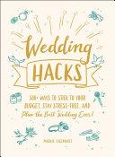 Wedding Hacks Pdf/ePub eBook