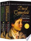 David Copperfield      2