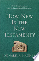 How New Is The New Testament