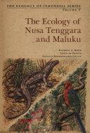 Pdf Ecology of Nusa Tenggara Telecharger