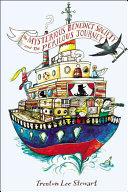 The Mysterious Benedict Society Pdf [Pdf/ePub] eBook