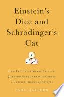 Einstein s Dice and Schr  dinger s Cat Book PDF