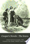 Cooper's Novels: The bravo