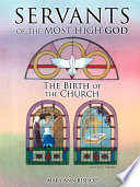 Servants of the Most High God Book