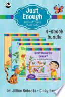 Just Enough Series Ebook Bundle