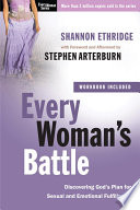 Every Woman S Battle