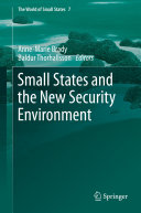 Small States and the New Security Environment Pdf/ePub eBook