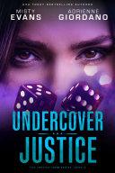 Undercover Justice Pdf/ePub eBook