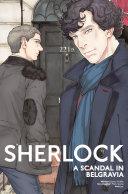 Sherlock  A Scandal In Belgravia  5