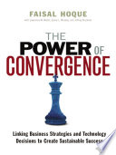 The Power of Convergence Book