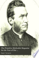 The Primitive Methodist Magazine