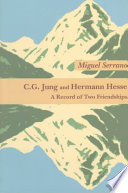 C G  Jung and Hermann Hesse