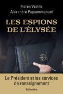 Pdf Les Espions de l'Elysée Telecharger