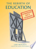 The Rebirth of Education