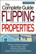 The Complete Guide to Flipping Properties [Pdf/ePub] eBook