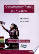 Contemporary Trends in Education: A Handbook for Educators