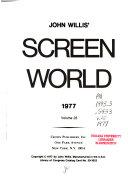 John Willis  Screen World