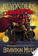 A World Without Heroes Brandon Mull Cover
