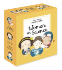 Little People  BIG DREAMS  Women in Science