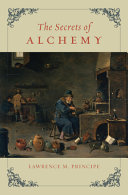 The Secrets of Alchemy Book