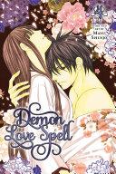 Demon Love Spell [Pdf/ePub] eBook