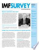 Imf Survey No 5 2003