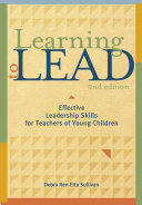 Learning to Lead  Second Edition