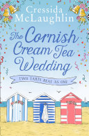 The Cornish Cream Tea Wedding: Part Two – Two Tarts Beat as One Pdf/ePub eBook