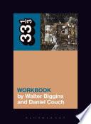 Bob Mould's Workbook