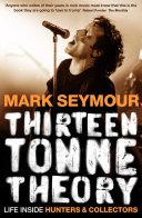 Thirteen Tonne Theory [Pdf/ePub] eBook