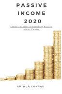 Passive Income 2020 Pdf/ePub eBook