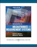 Cover of Introduction to Mechatronics and Measurement Systems