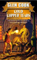 Cold Copper Tears Pdf