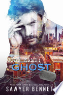 Code Name  Ghost Book