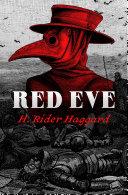 Red Eve Pdf/ePub eBook