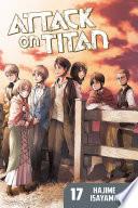 Attack on Titan Volume 17