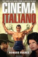Cinema Italiano [Pdf/ePub] eBook