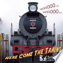 Whooo  Whooo   Here Come the Trains Book PDF