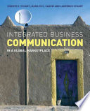 Integrated Business Communication