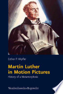 Martin Luther In Motion Pictures