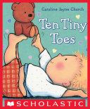 Ten Tiny Toes Pdf/ePub eBook